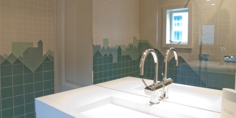 badkamer Scheveningen   caroline tintel ontwerpt