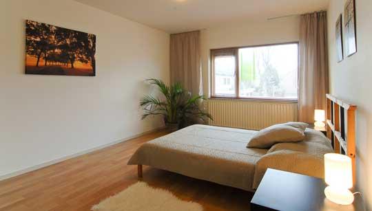 meubilair huren slaapkamer