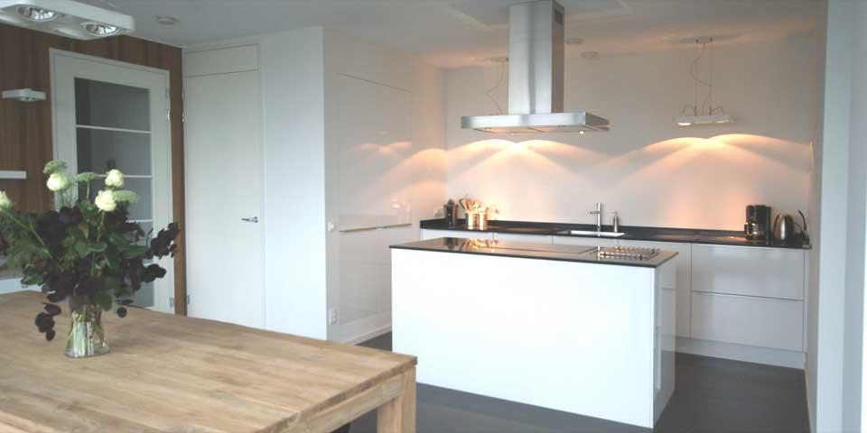Keuken Design Nieuwegein : stadsappartement Rotterdam caroline tintel ...