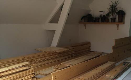 realisatie Loft Noordereiland begonnen