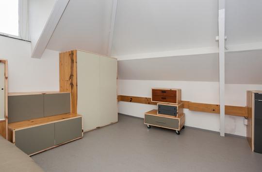 verbinding slaapkamer 540