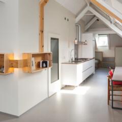 Loft Noordereiland